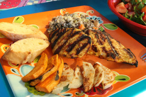 Chicken-Marinade-dish
