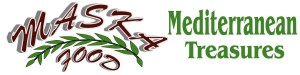 Maska Food, Mediterranean Treasures